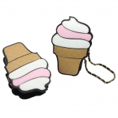 Handbag-Ice cream