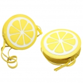 Handbag-Lemon