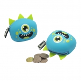 Monster Coin Case