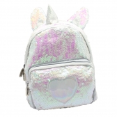 Sequin Unicorn Backpack
