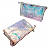 Shining Cosmetic Bag