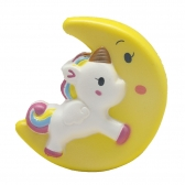 Moon Unicorn Squishy