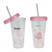 Double Wall Tumbler 380ml