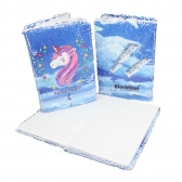Reversible Unicorn Diary