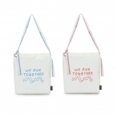 Measure Tote Bag