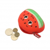 Water Melon Coin Case