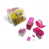 Stationery Set (Lamination Bag)