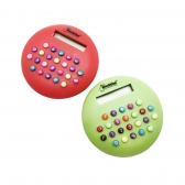 Mini Round Calculator