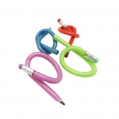 Soft Pencil - 4 pcs per set