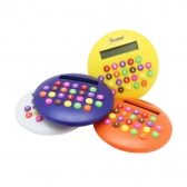 Round Calculator