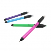 Twist Ball Pen with Highlighter