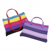 Zipper Handbags
