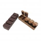 Chocolate Pill Box