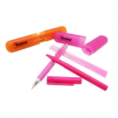 Pen Set (Ball Pen, Highlighter & Ruler)
