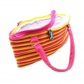 Zipper Handbags (Single Zipper)