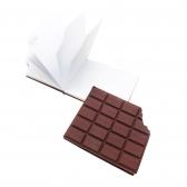 Chocolate Memo Pad