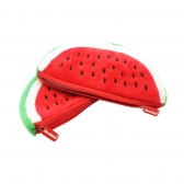 Watermelon Pencil Cases