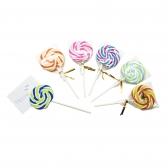 Lollypop Eraser
