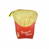 French Fries Coin Cases