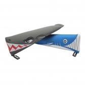 Shark / Whale Pencil Cases