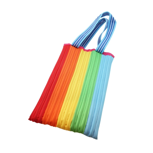 Zipper Bags with Strap