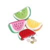 Fruit Coin Cases