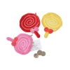 Lollypop Coin Case