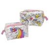 Unicorn Cosmetic Bag