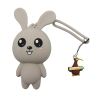 Rabbit Key Holder