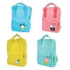 Bright Color School Bag