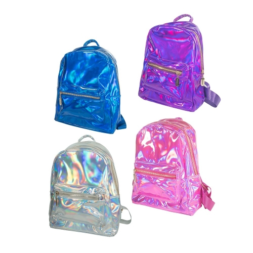 Shimmer Backpack