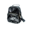 Small Sequin Backpack
