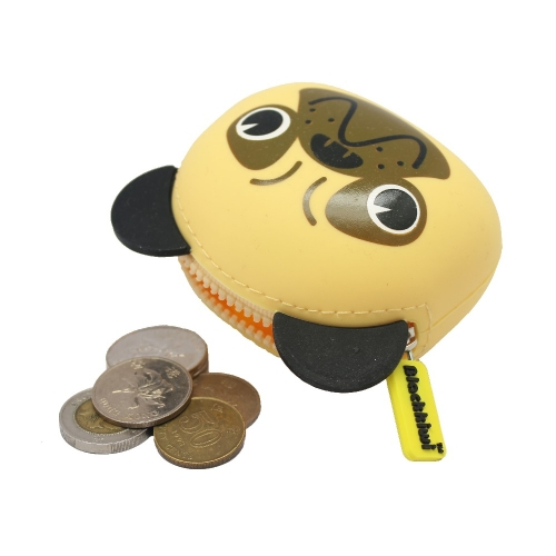 Dog Coin Case