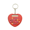 Heart Calculator with key chain