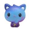 Galaxy Cat Squishy