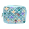 Mermaid Cosmetic Bag
